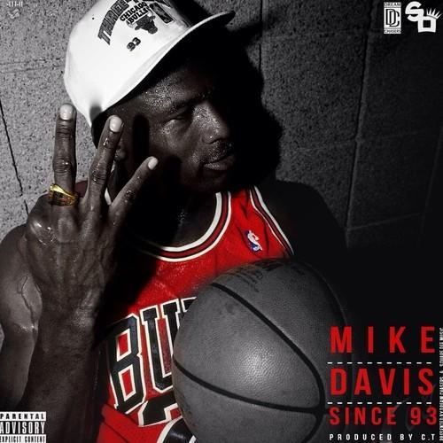 Mike Davis-CT