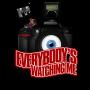 everybody's watching me logo 2 copy